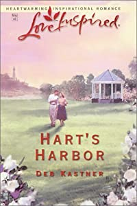 Hart's Harbor (Safe Harbor, #3)