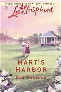 Hart's Harbor (Safe Harbor, #3)