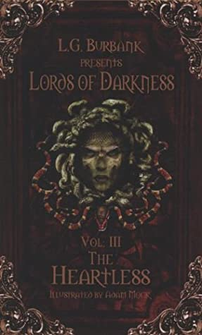 Lords of Darkness - L.G. Burbank