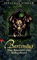 Bartimäus: Das Amulett von Samarkand (Bartimaeus, #1)