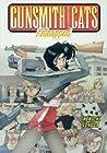 Kidnapped (Gunsmith Cats #7)