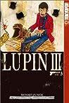 Lupin III, Vol. 3