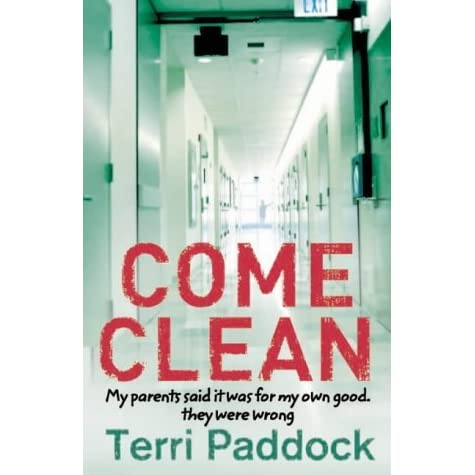 Come Clean By Terri Paddock Reviews Discussion border=