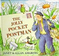 The Jolly Pocket Postman