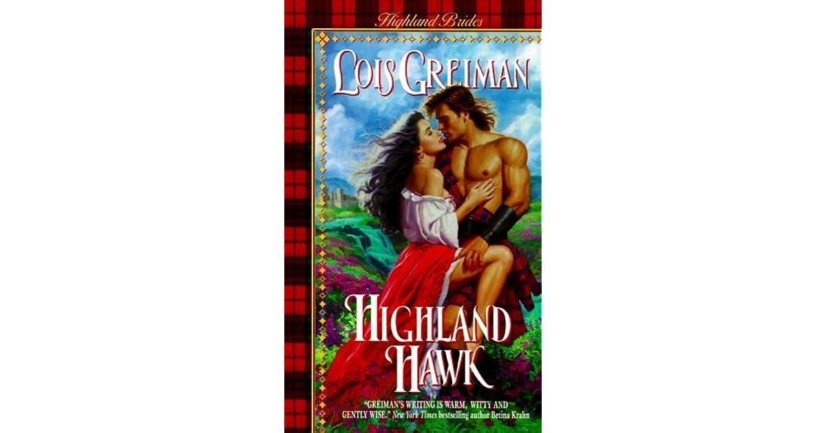 Highland Hawk Highland Brides 7 By Lois Greiman