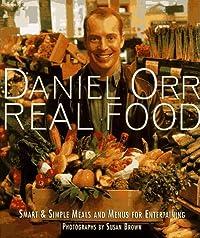 Daniel Orr Real Food