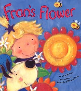 Fran's Flower