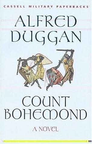Count Bohemond