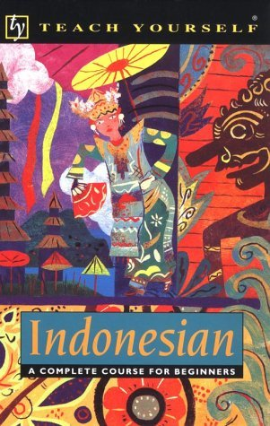 Teach Yourself Complete Indonesian