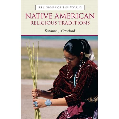 an introduction to the history of the native american religion Read the full-text online edition of native american religions: an introduction (1993) native american history questia is operated by cengage learning.