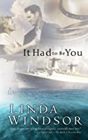 It Had to Be You (Palisades Pure Romance)