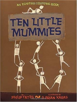 Ten Little Mummies