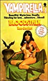 Bloodstalk (Vampirella, #1)