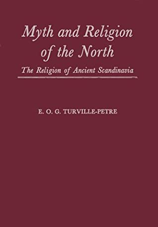 Myth and Religion of the North: The Religion of Ancient ...
