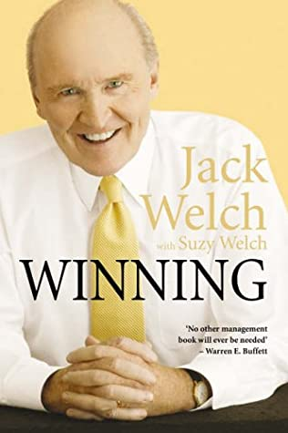jack welch leadership style pdf