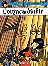 L'Orgue du diable (Yoko Tsuno #2)