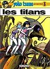 Les Titans (Yoko Tsuno #8)