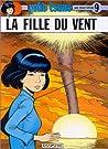 La Fille du vent (Yoko Tsuno #9)