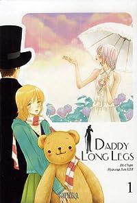 Daddy Long Legs, Vol. 01