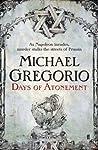 Days of Atonement (Hanno Stiffeniis, #2)