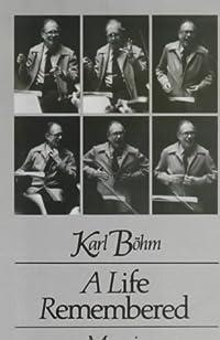 A Life Remembered: Memoirs