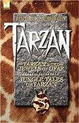 Tarzan, Vol 3