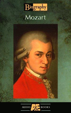 Mozart (Biography Audiobooks)
