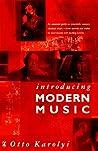 Introducing Modern Music