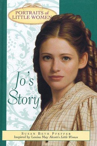 Jo's Story