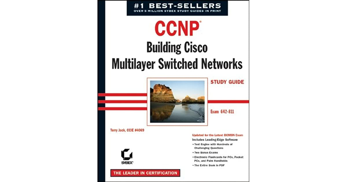 Switched pdf cisco multilayer building networks