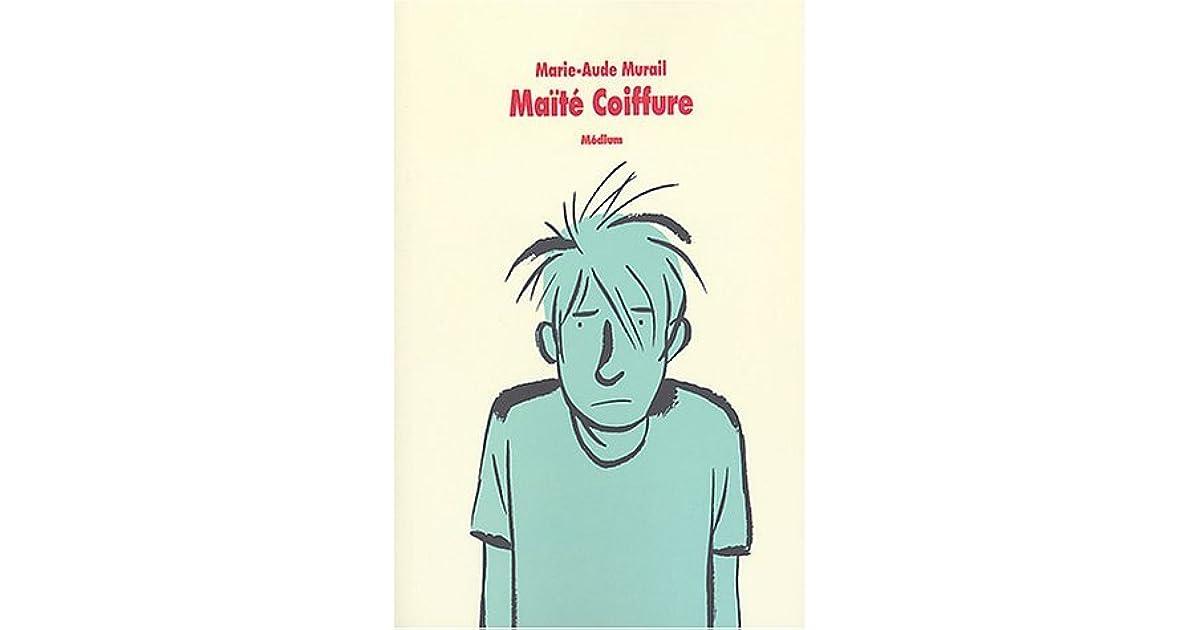 Maite Coiffure Franzosische Lekture Fur Das 5 Und 6 Lernjahr
