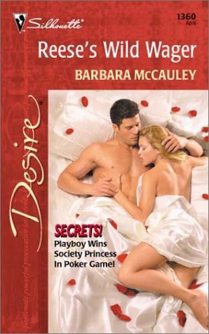 Reese's Wild Wager (Secrets!, #6)