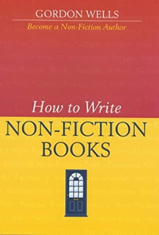 Become a Non-fiction Author (Writers' Bookshop)