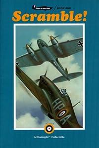 Scramble! (Tales of the RAF, #1)