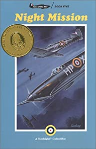 Night Mission (Tales of the RAF, #5)
