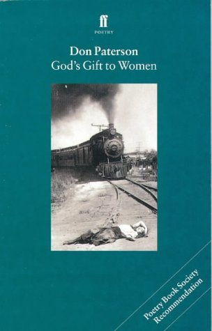 Don Paterson - Gods Gift to Women