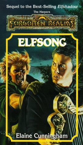 Elfshadow Book I Song /& Swords