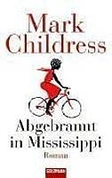 Abgebrannt in Mississippi
