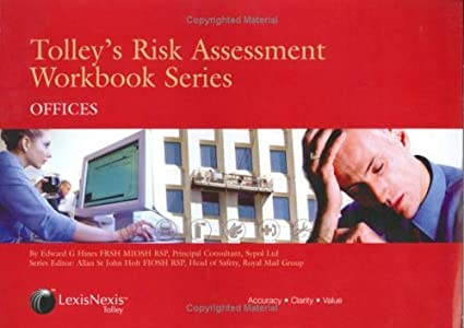 Tolley's Risk Assessment Workbook Series: Offices