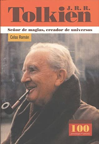 J.R.R. Tolkien by Celso Roman