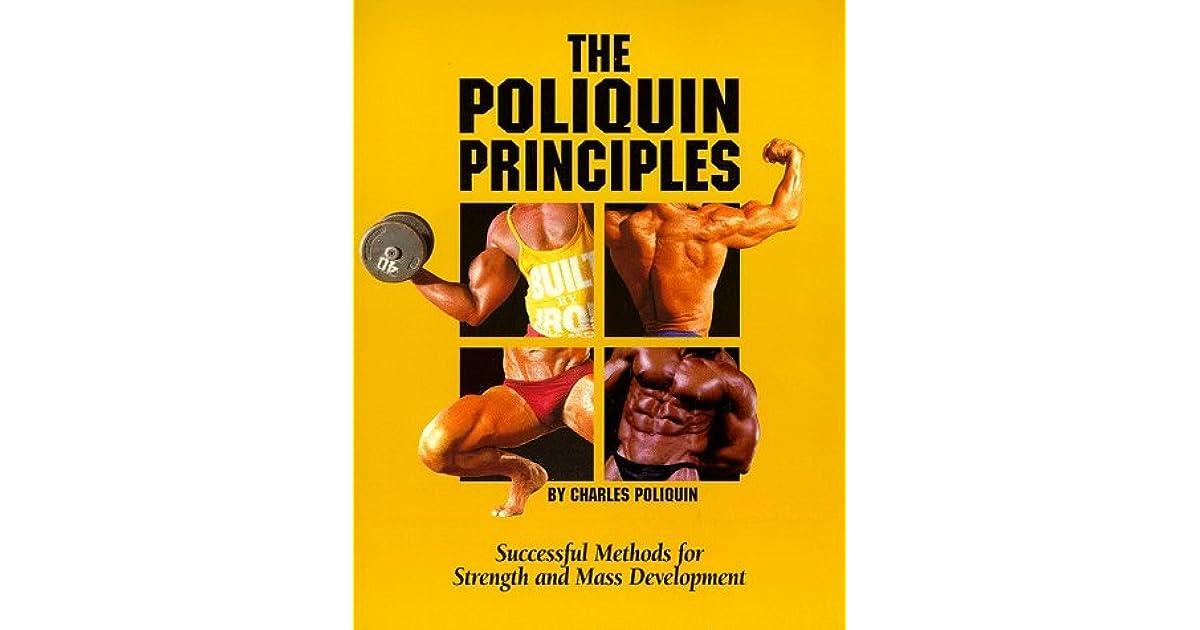 The Poliquin Principles Pdf