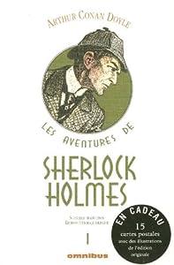 Les Aventures de Sherlock Holmes 1