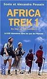 Africa Trek 1