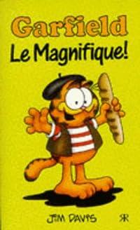 Garfield: Le Magnifique