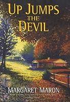 Up Jumps the Devil (Deborah Knott Mysteries, #4)