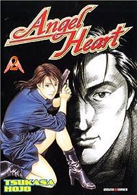Angel Heart, 2