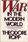 War In The Modern World