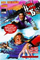 The Ice Cold Case (Hardy Boys, #148)