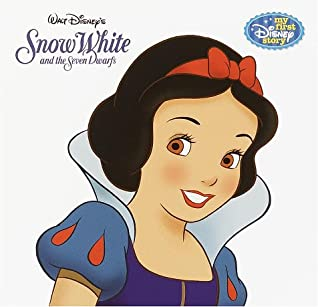 Snow White and the Seven Dwarfs by Andrea Posner-Sanchez