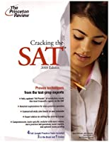 Cracking the SAT, 2008 Edition (College Test Prep)